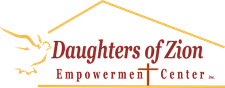 Daughters of Zion Empowerment Center logo