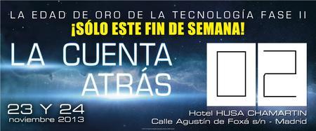 450 personas - Lanzamiento de Edad de Oro de la Tecnología...