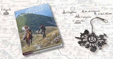 Con gli Occhi di Estella l'Abruzzo viaggia nel tempo