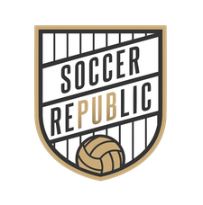 The Soccer Republic logo