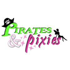 Pirates & Pixies logo