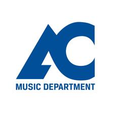 Amarillo College Department of Music logo