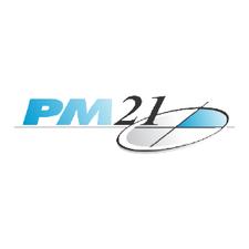 PM21 Consultores Associados logo