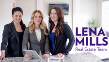 Lena Mills Real Estate Team Re/Max Elite logo