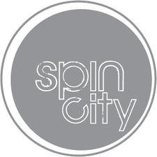 Spin City Instructor Training logo