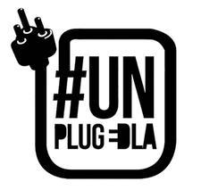 UNPLUGDLA logo