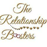 The Relationship Boosters logo