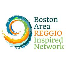 Boston Area Reggio Inspired Network logo