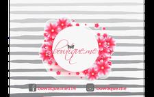 Bowtique.Me logo