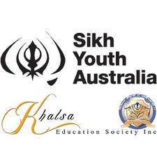 Sikh Youth Australia & Khalsa Education Society Inc. logo