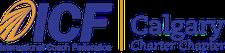 ICF Calgary Chapter logo