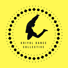 Kriyol Dance! Collective logo