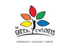 The Green Explorers logo