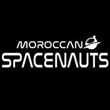 Moroccan Spacenauts logo