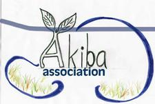 Akiba association logo