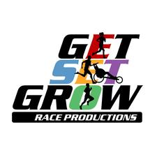 GET SET GROW - RACE PRODUCTIONS logo