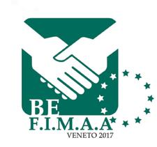 BE FIMAA Veneto logo