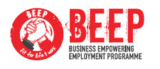Business Empowering Employment Programme - BEEP logo