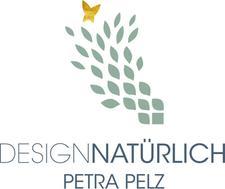 Design Natürlich von Petra Pelz logo