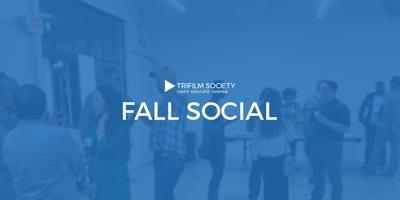 TriFilm Fall Social