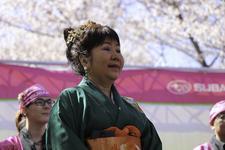 Madame Saito  logo