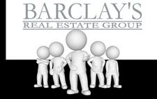 Barclay's Real Estate Group logo
