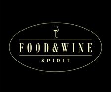 @foodandwinespirit   logo