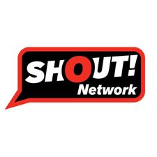 Shout Network  logo