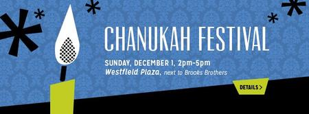 Chanukah Family Festival