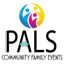 A FAMILY Event from PALS for UCF CARD   logo