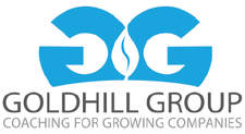 The Goldhill Group logo