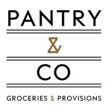 Pantry & Co logo