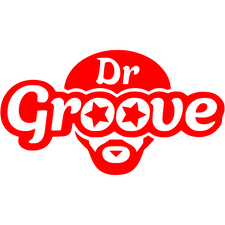 Dr Groove logo