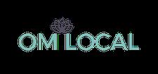 OM Local logo