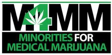 Minorities for Medical Marijuana, Inc. logo
