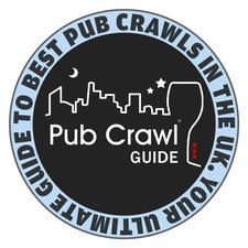 Pub Crawl Guide logo