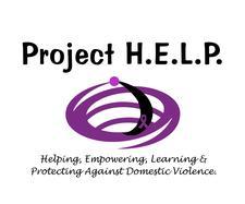 Project H.E.L.P. logo