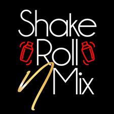 Shake Roll N Mix logo