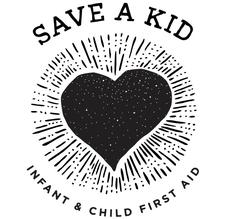 Save a Kid logo