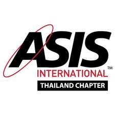 ASIS Thailand Chapter logo