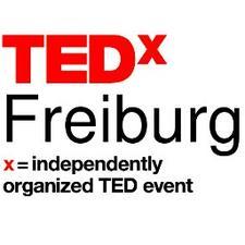 TEDxFreiburg logo
