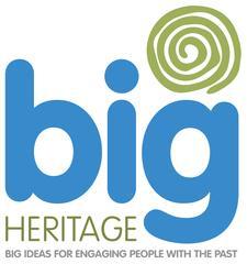 Big Heritage logo