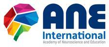 ANE International - Academy of Neuroscience and Education logo