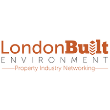 London Built Environment - Property Professionals Networking logo