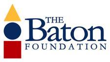 The Baton Foundation, Inc. logo