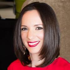 Dr. Jennifer Rhodes + Rapport Relationships logo