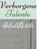 Verborgene Talente  logo