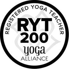 OC Beach Yoga logo