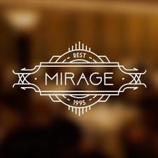 Restaurante Mirage  logo