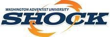 WAU Athletic Department logo